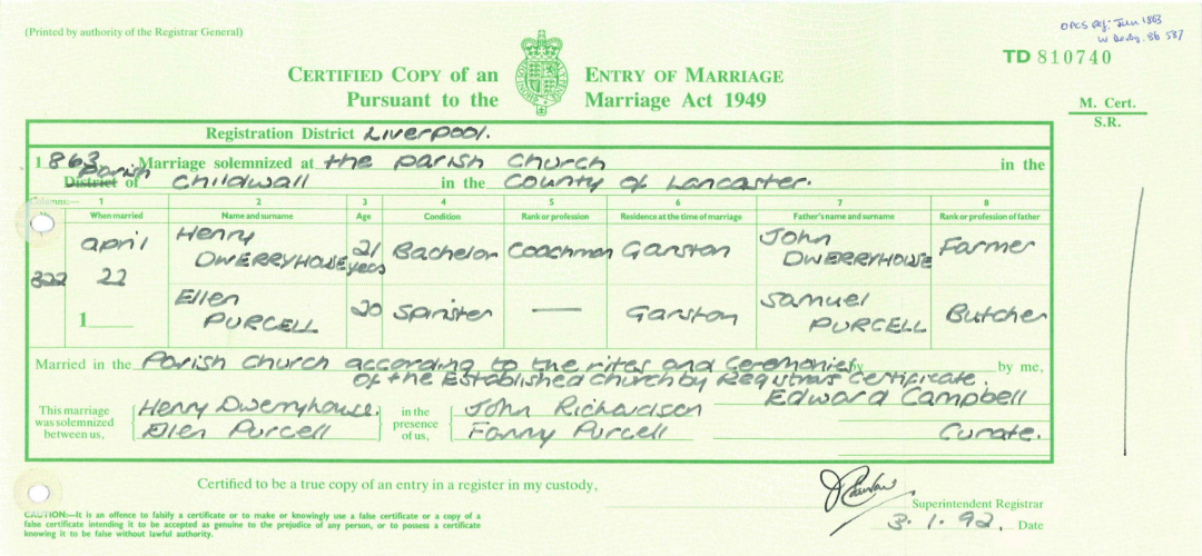 What Information Can Be Found On A Marriage Certificate Family Tree,Trust Me Tabouli Recipe