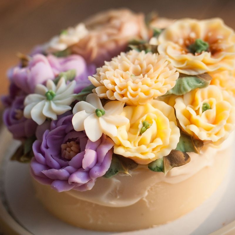 PETAL FLOWER CUTTER ROSE,BLOSSOM SUGARCRAFT PME FIVE 5 SET OF 4-NEW