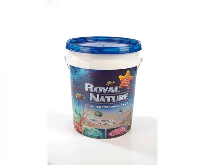 New Royal Nature Pro Formula Salt Practical Fishkeeping