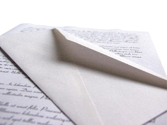 How to write a covering letter to a publisher, editor or ...
