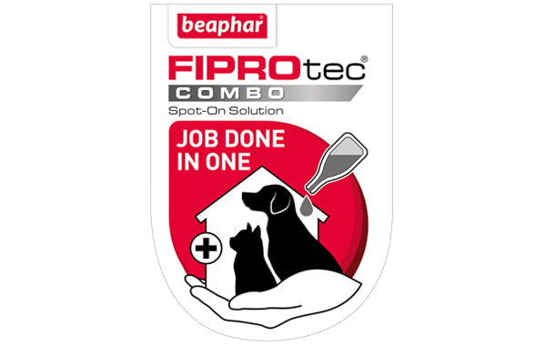 Image result for Beaphar Fiprotec Spot On cat