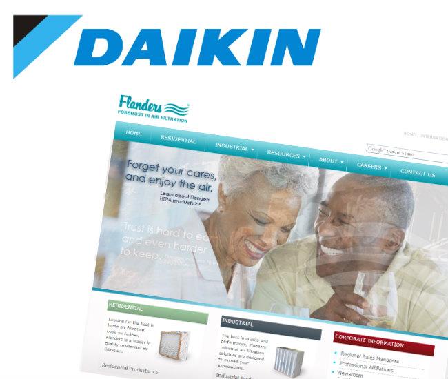 Daikin-Flanders