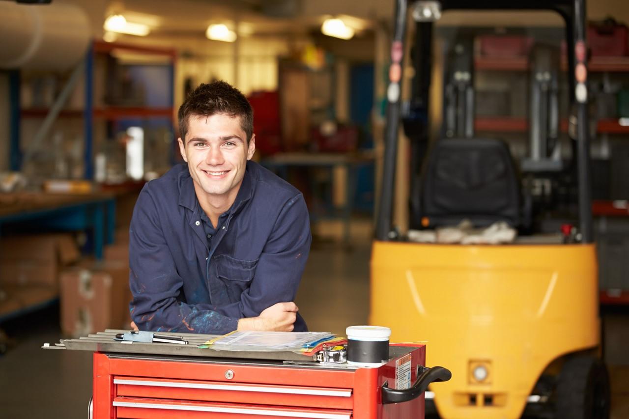 refrigeration engineer apprentice training