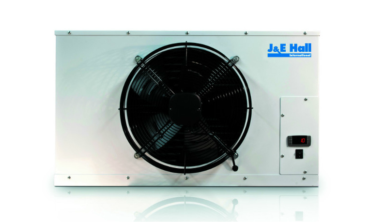 J&E Hall Cellar coolers