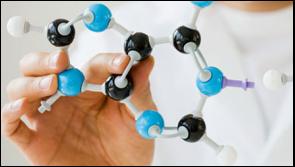Chemours molecules