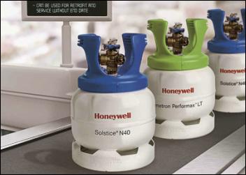 Honeywell Solstice