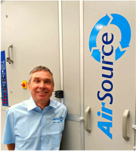 Dave Clayton - AirSource ventilation