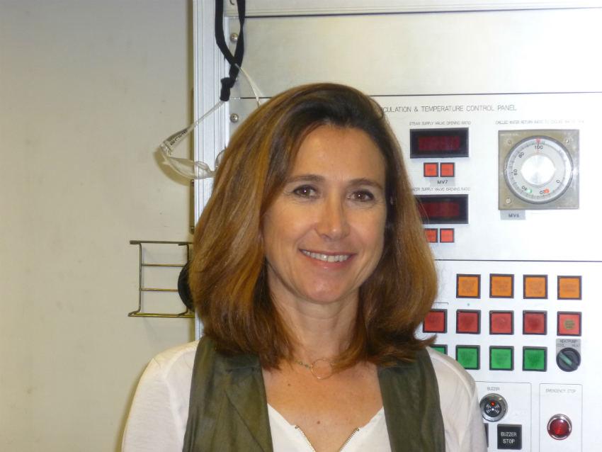 Anna Carrera Hitachi