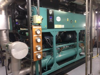 ThermaCom chiller