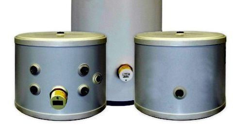 heat pump hot water cylinder grant uk