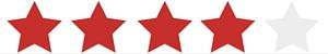 Four Star Review - Rob's Reviews