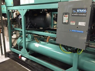 Thermacom chiller side