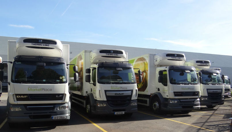 Thermo King Market Place Lorries - ACR Journal
