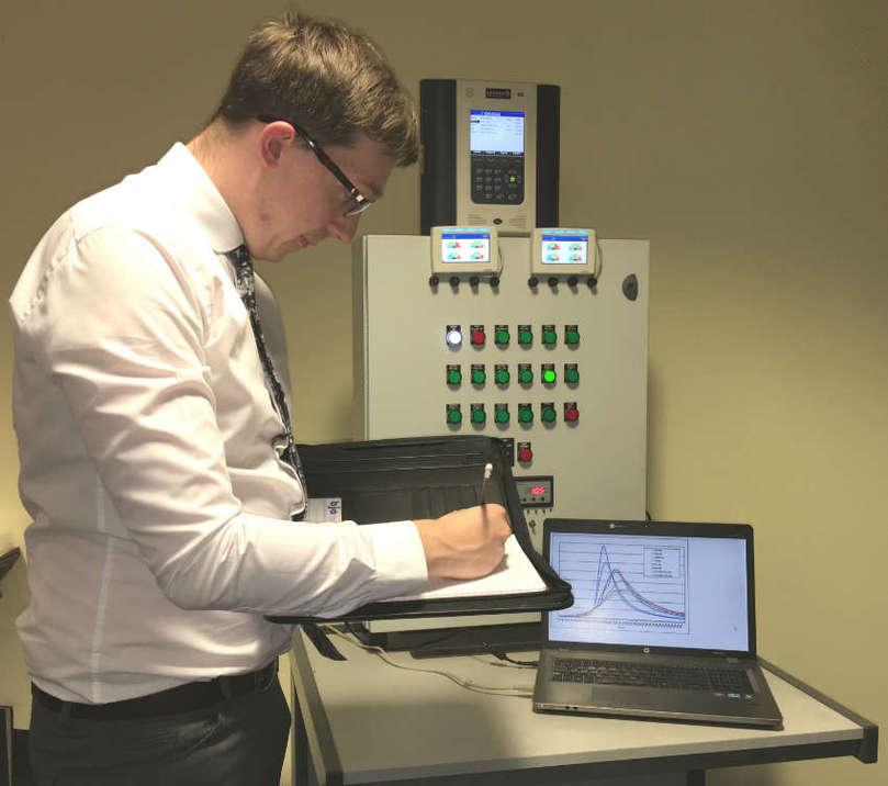 BJA Refrigeration Consultants ESOS audit