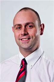 Ben Bartle-Ross - Mitsubishi Electric