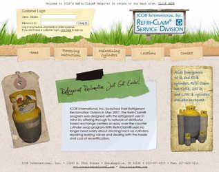 Refri-Claim - ACR Journal