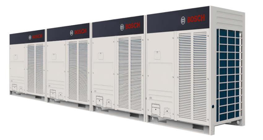 Bosch VRF Outdoor unit 56-72HP