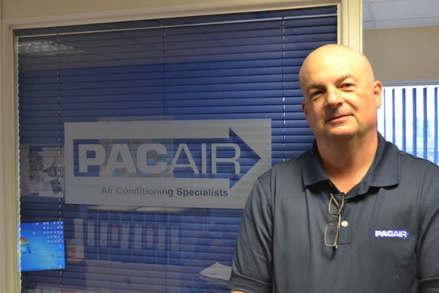Paul Cross, PACAIR - acr journal