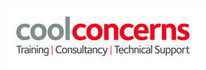 Cool Concerns logo - ACR Journal
