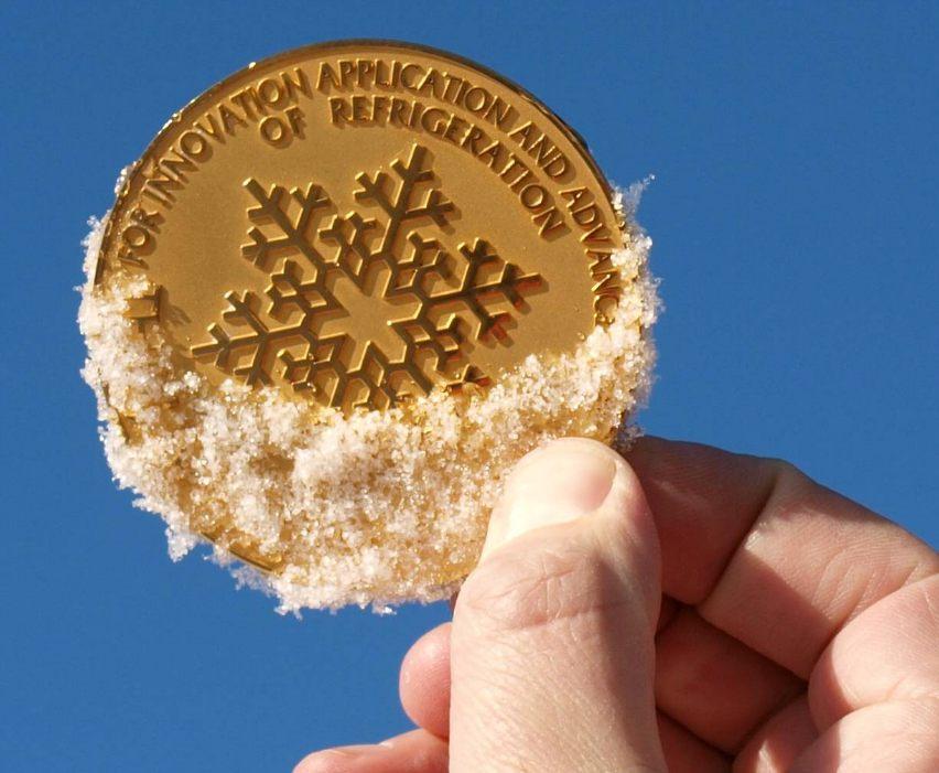 refrigeration air conditioning innovation award