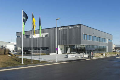 Bitzer training centre
