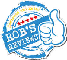 Rob's Reviews - ACR Journal