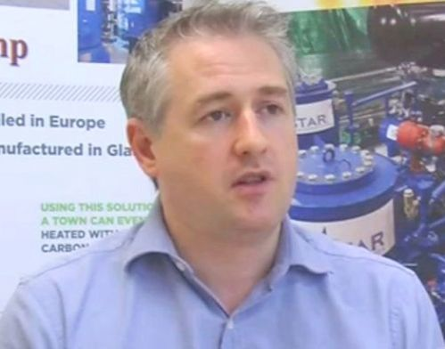 Dave Pearson star renewables neatpumps sustainable