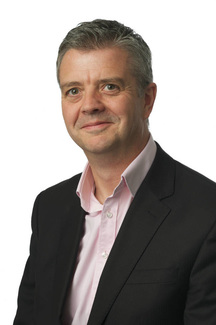 Phil Marris - Managing Director Jaga Heating Products UK - ACR Journal