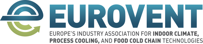 Eurovent logo - ACR Journal