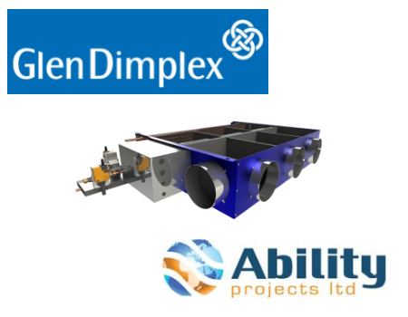 Glen-Dimplex-Ability-Projects