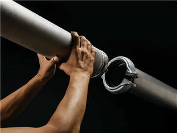 trengThin 100 mechanical piping system