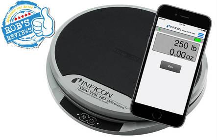 WeyTEK HD Wireless with app