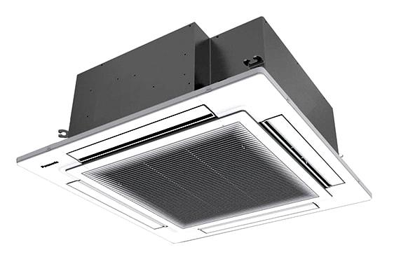 panasonic ceiling cassette PAC1 ECOi
