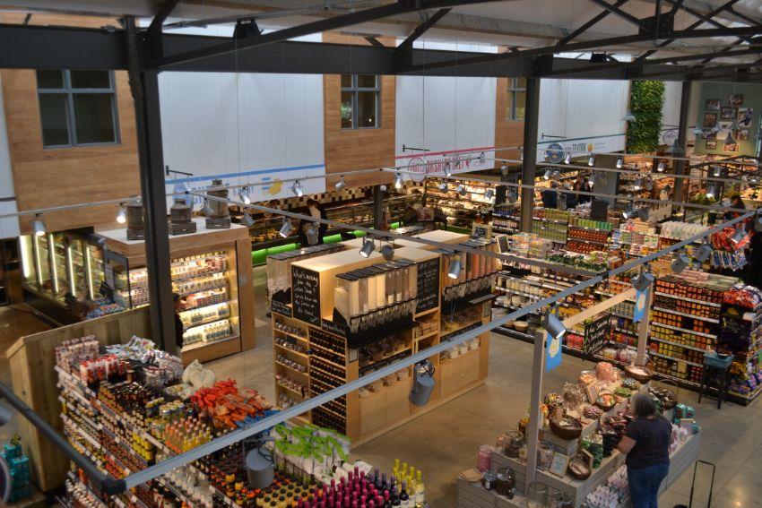 Keelham Farm Shop, Skipton - ACR Jounal