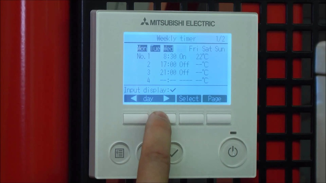 Mitsubishi Electric PAR31 Controller - ACR Journal