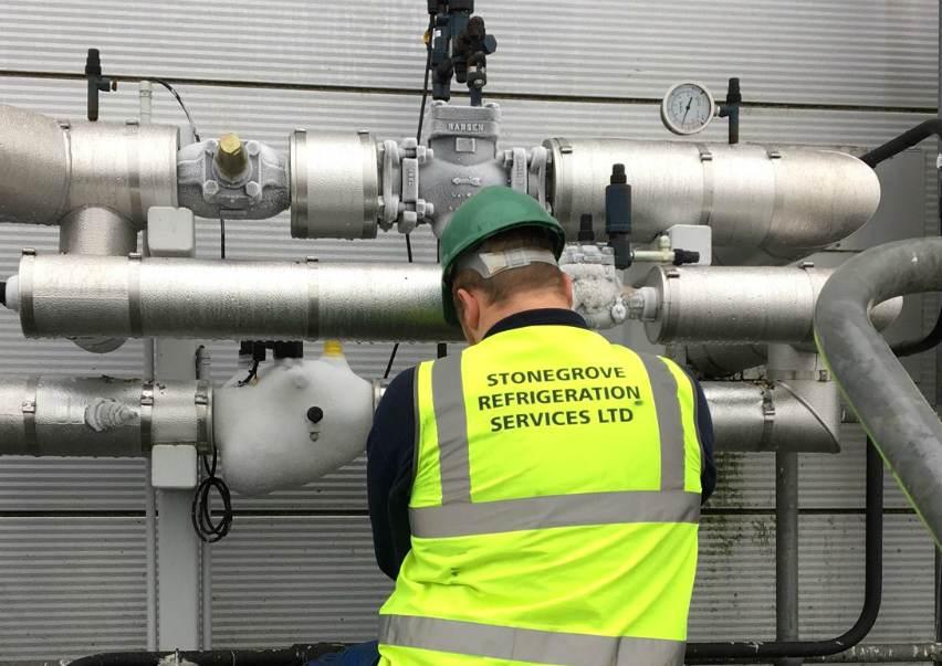 refrigeration maintenance stonegrove