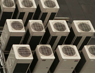 Air Conditioning Outdoor Units