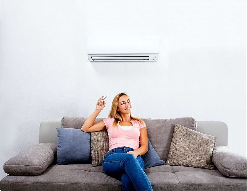 air conditioning domestic homebuyers residential