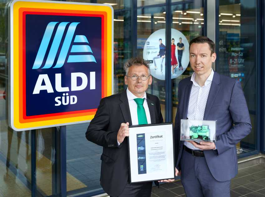refrigration compressor aldi supermarket compressor
