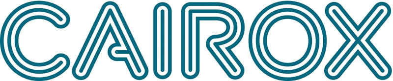 Cairox logo