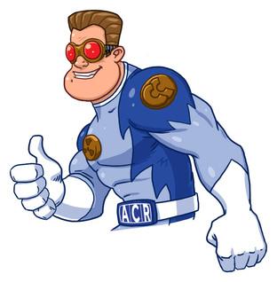 Captain cool Thumbsup