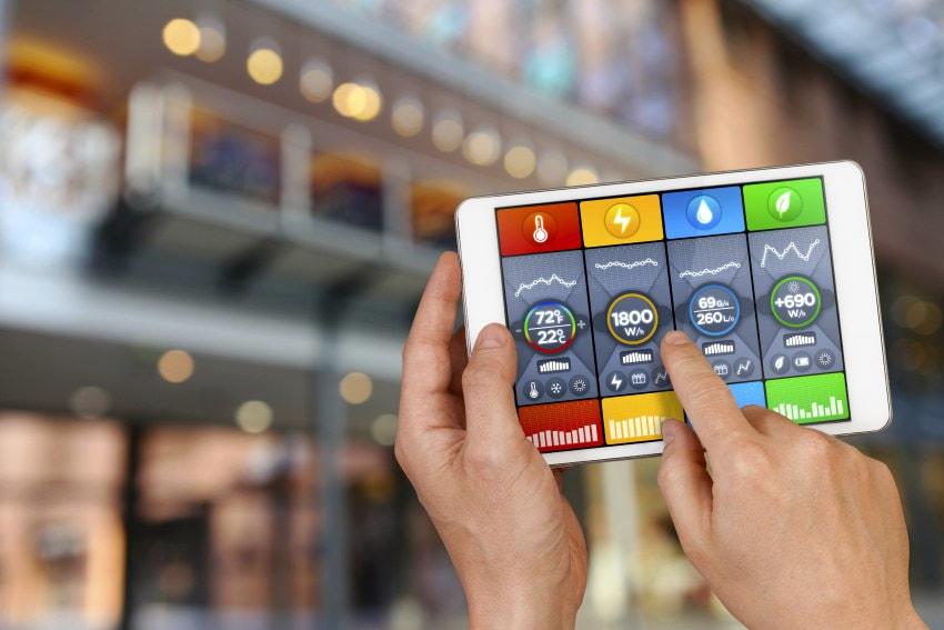 controls wellbeing smart technology skills