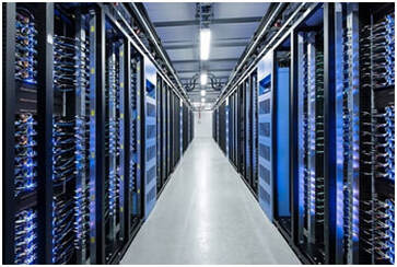 data centre coolingcontingency france EU