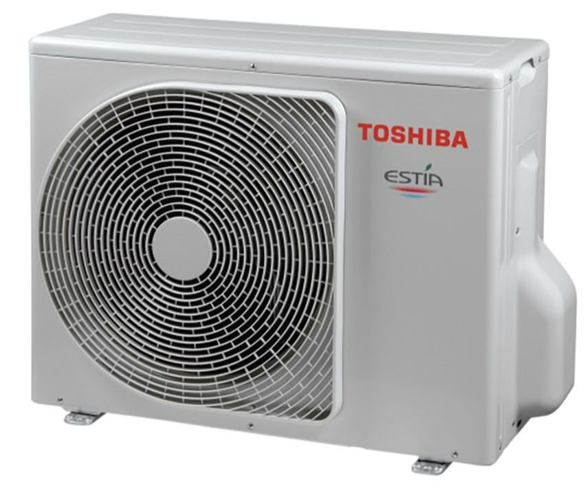 air to water heat pump toshiba