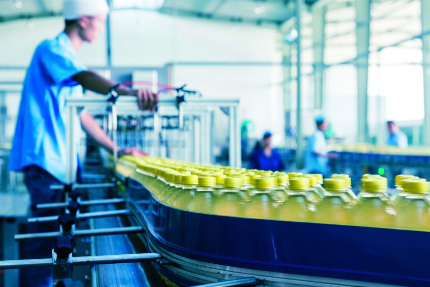 energy efficiency food industry ACR air conditioning refrigeration
