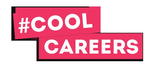 #coolcareers