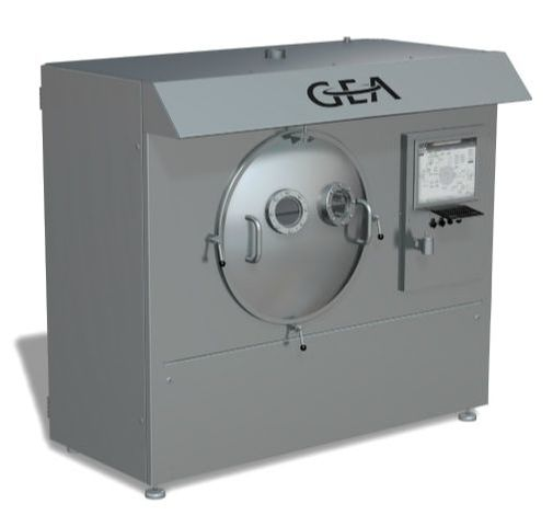 freeze dryer batch refrigeration GEA