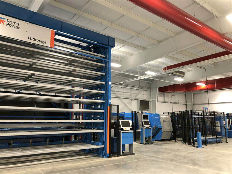 halton group kentucky air handling unit ventilation manufacturing
