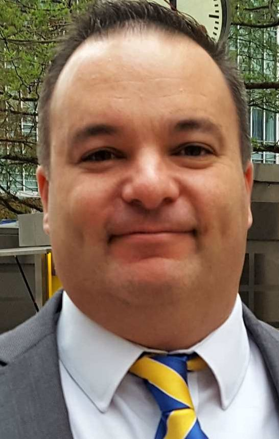 aermec james prosser appointment sales director