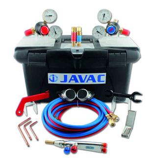 Javac Welding Kit